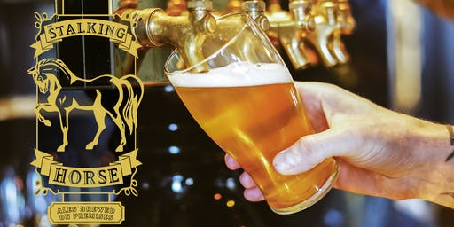 Oktoberfest at The Stalking Horse Brewery