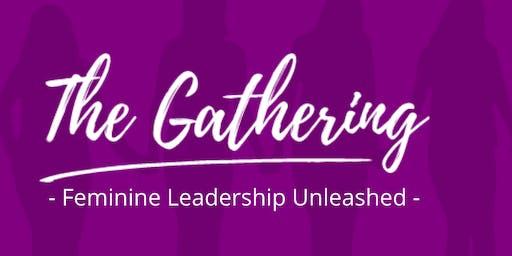 Feminine Leadership Unleashed with Gerri Swanson