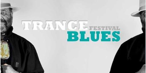 Otis Taylor's Trance Blues Festival & Jam Workshop