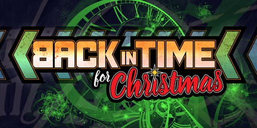 Back in Time For Christmas