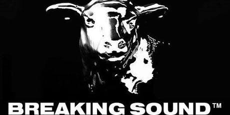 Breaking Sound w/ KORDELYA, Willie Shaw tickets