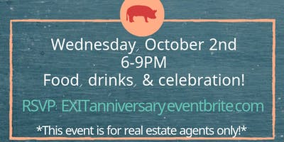 EXIT Realty XL 10 Year Anniversary Celebration