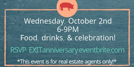 EXIT Realty XL 10 Year Anniversary Celebration tickets