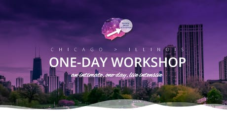 "One-Day Workshop: The ""Brain-First"" Meditation Intensive tickets"