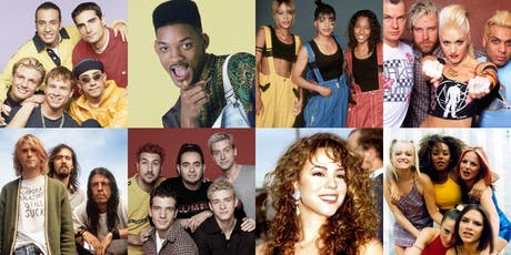 All That 90s Party - San Francisco tickets