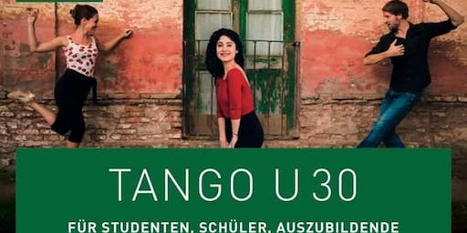 Tango  U30 /Tango for people under 30