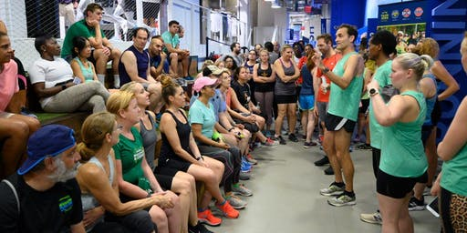 NYRR Member Monday Presented by Biofreeze: Course Strategy and Happy Hour