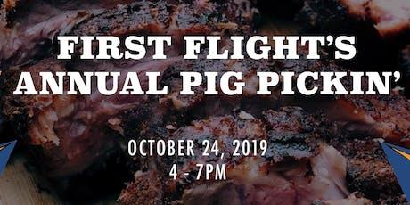 2019 FFVC Annual Pig Pickin' tickets