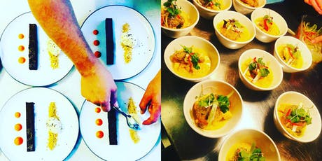 Asian Inspired Fine Dining 7 Course Tasting  Supperclub 1st Nov tickets