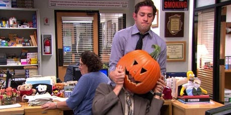 The Office Halloween Trivia & Costume Party tickets