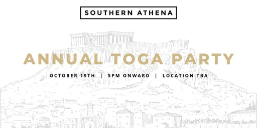 2019 Toga Party
