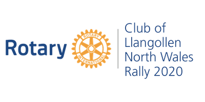 Llangollen Rotary Club North Wales Charity Rally 2020