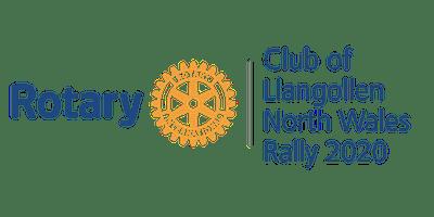 Llangollen Rotary Club North Wales Charity Rally 2020