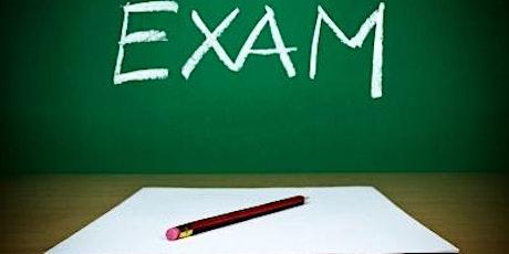 NAIOMT C-630 Oral Practical Exam April 19-20, 2020 [Denver] tickets