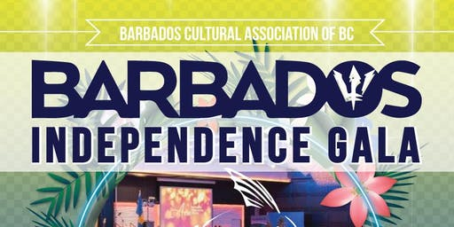 Barbados Independence Gala 2019