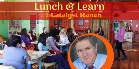 Lunch & Learn: Improve Your Public Speaking Skills tickets