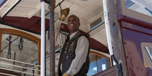 55th Cable Car Bell Ringing Contest