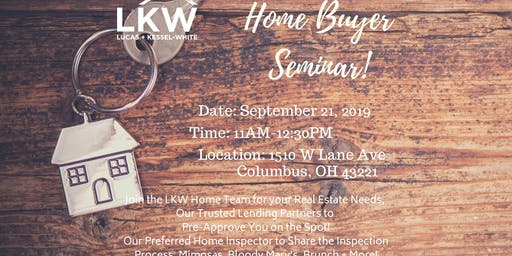 Ready to Stop Renting and Start Buying? Free Home Buyer Seminar!