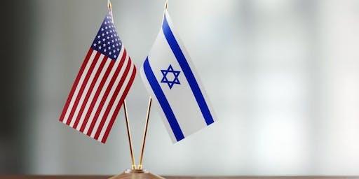 American Jews and Israel: Daniel Gordis and Jonathan Sarna in Conversation