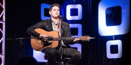 SNL's Luke Null: Guitar Comic tickets