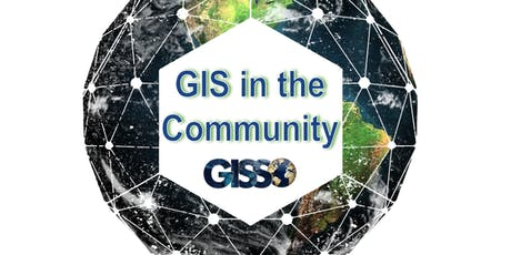 GIS Day at The University of Texas at Dallas: GIS in the Community tickets