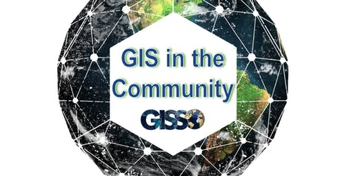 GIS Day at The University of Texas at Dallas: GIS in the Community