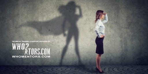 SHERO Sole Proprietorship: Forward Looking (Training Day - Setup Website)