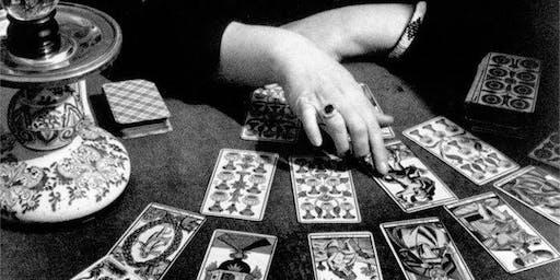 Mental Heatlh + the Tarot