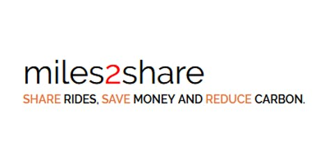 Miles2Share Demonstration tickets