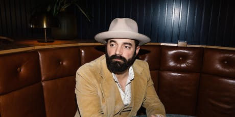 Drew Holcomb and The Neighbors with Dan Rodriguez @ Thalia Hall tickets