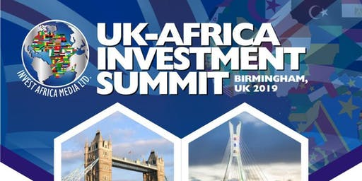 UK- Africa Trade , Investment Summit & Exhibition