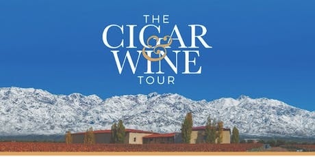 The Cigar & Wine Tour entradas