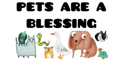 PETS ARE A BLESSING FEST