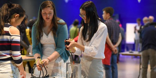AiC Community Session: A Special Tech Event  for Young Women in High School