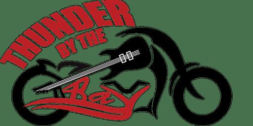 Thunder By The Bay VIP Ticket - Friday, February 14, 2020
