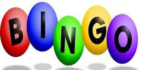 Designer Bag Bingo/ Eat-Play-Give tickets