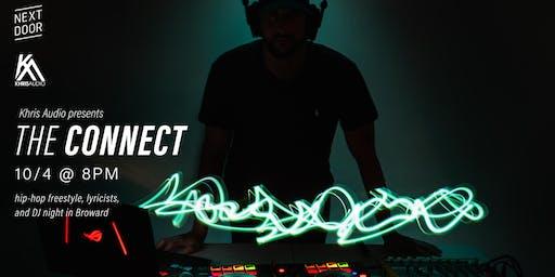 Next Door Presents:The Connect