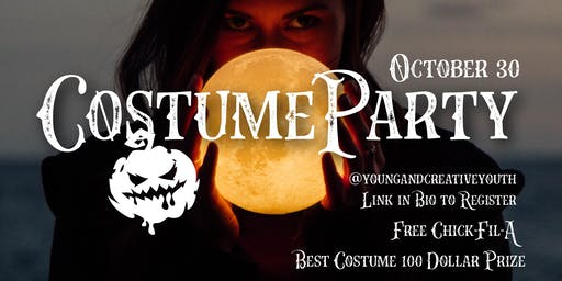 Y&C Costume Party 2019