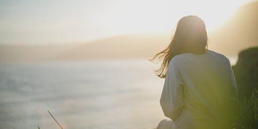 Beginning Mindfulness Meditation