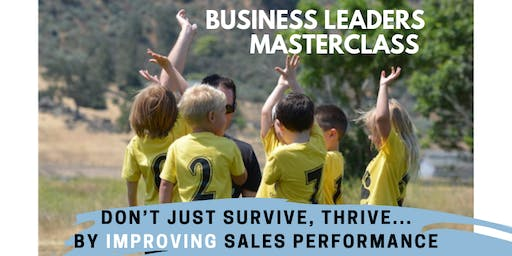 Business Leaders Masterclass