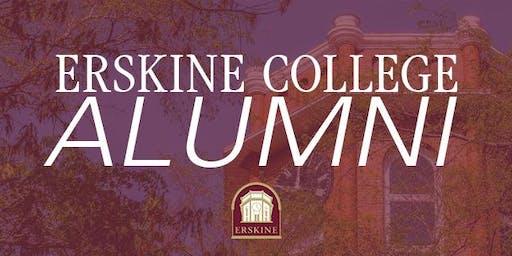 We Are Erskine - Charleston