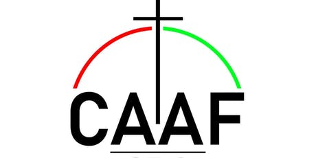 CAAF Annual Dinner tickets