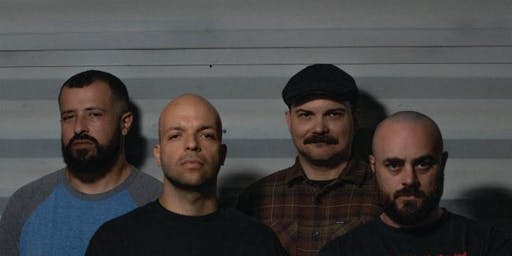Torche @ Rubber Gloves Rehearsal Studios