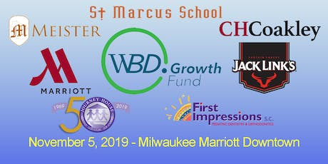 WBD Growth Fund Celebration tickets