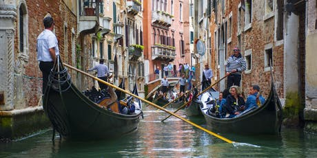 Rialto Bridge Dreams - Venice in Owosso tickets