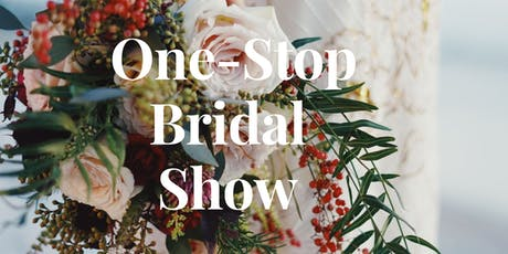 One-Stop Bridal Show tickets