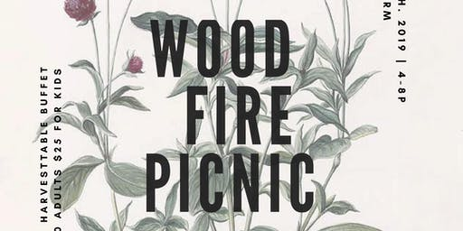The Hickories Presents: Wood Fire Picnic