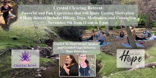 Hiking & Yoga Half Day Retreat