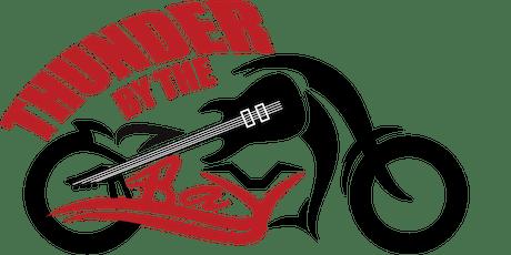 Thunder By The Bay VIP Ticket - Sunday, February 16, 2020 tickets