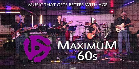 Maximum 60s tickets